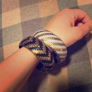 Jewelry - Pair of bracelets